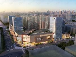 华润中心·润街