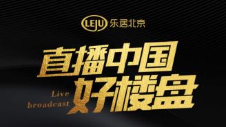 华樾国际朝阳双地铁奢宅