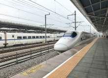 厦深高铁4月10日起提质!深圳到厦门最快2.5小时可通达