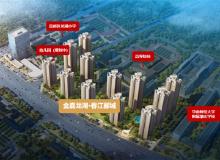 格局佳区位优势明显 广州西人居新品成香饽饽