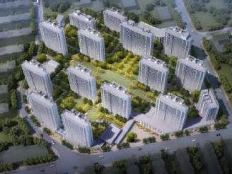 天津再现城市人居新标杆